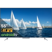 Android Tivi TCL 4K 55 inch 55P725