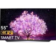 Smart Tivi OLED LG 4K 55 inch OLED55C1PTB
