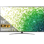 Smart Tivi NanoCell LG 4K 75 inch 75NANO86TPA