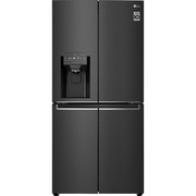 Tủ lạnh LG Inverter 494 lít GR-D22MB