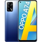 Điện thoại OPPO A74 8GB/128GB Xanh
