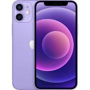 Điện thoại iPhone 12 128GB Tím