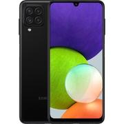 Điện thoại Samsung Galaxy A22 6GB/128GB Đen