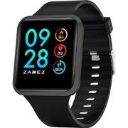 Đồng hồ thông minh Zadez SQ2 Đen