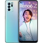 Điện thoại OPPO Reno6 Z 5G 8GB/128GB Bạc