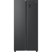 Tủ lạnh Aqua Inverter 480 lít AQR-S480XA(BL)