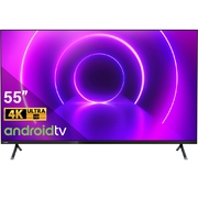Android Tivi Philips 4K 55 inch 55PUT8215/67