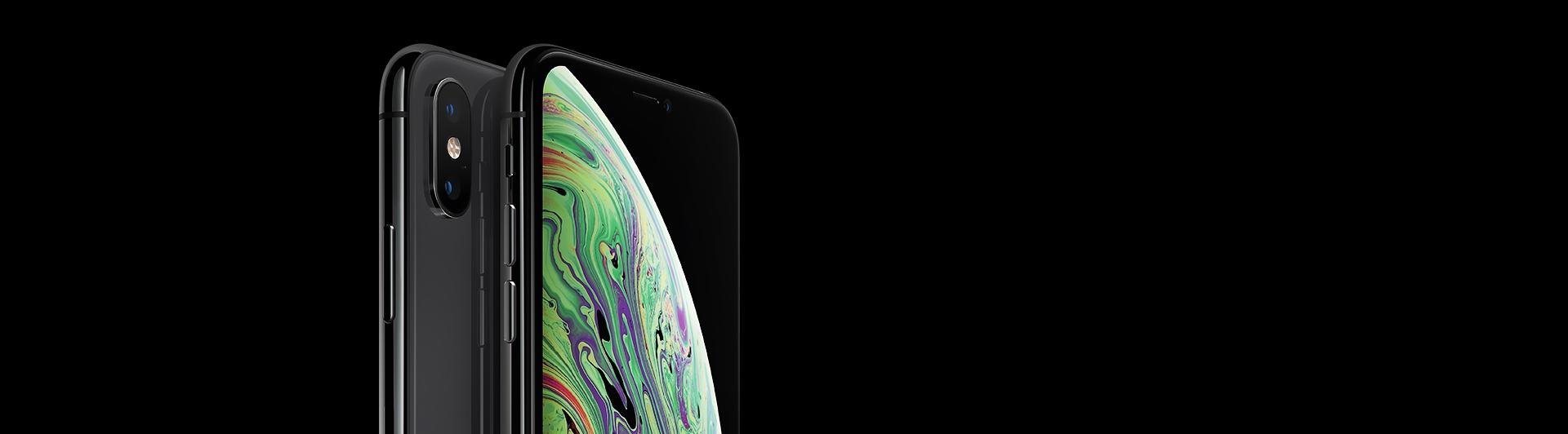 Điện thoại iPhone XS Max 64GB Grey