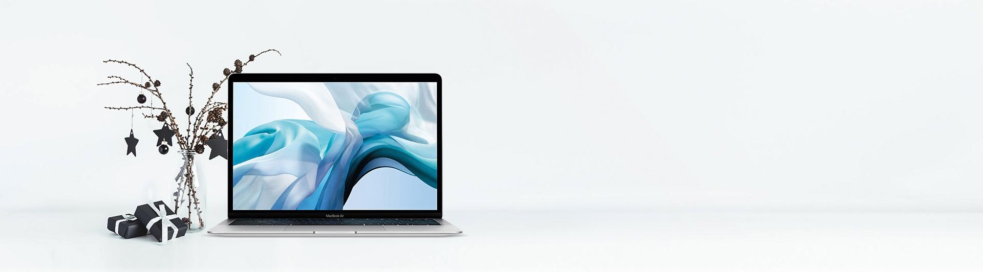 Apple Macbook Air i3 13.3 inch MWTK2SA/A 2020