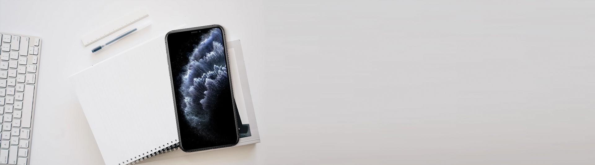 Điện thoại iPhone 11 Pro Max 256GB Xám