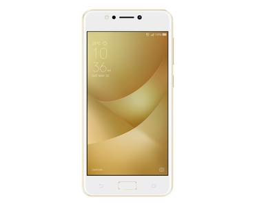 Điện thoại Asus Zenfone 4 Max (ZC520KL) màu vàng màn hình 5.2 inch