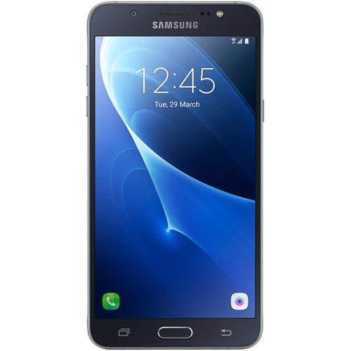 Điện thoại Samsung Galaxy J7 2016 đen giá rẻ tại Nguyễn Kim