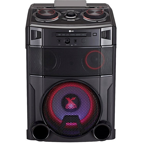 Dàn âm thanh LG OM7550D giá tốt hấp dẫn tại nguyenkim.com