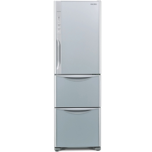 Tủ lạnh Hitachi R-SG31BPG 305 lít bạc giảm giá hấp dẫn tại Nguyễn Kim