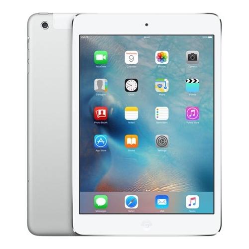 iPad Mini 2 32GB Wifi 3G Silver chính hãng giá tốt tại Nguyễn Kim