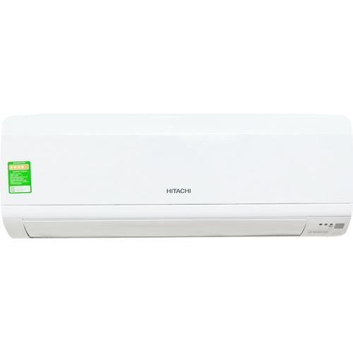Máy lạnh Hitachi RAS-X10CD 1 HP giá tốt ưu đại tại Nguyễn Kim