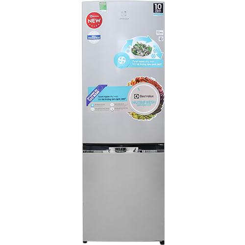 Tủ Lạnh Electrolux EBB2600MG 245 lít giá tốt tại Nguyễn Kim