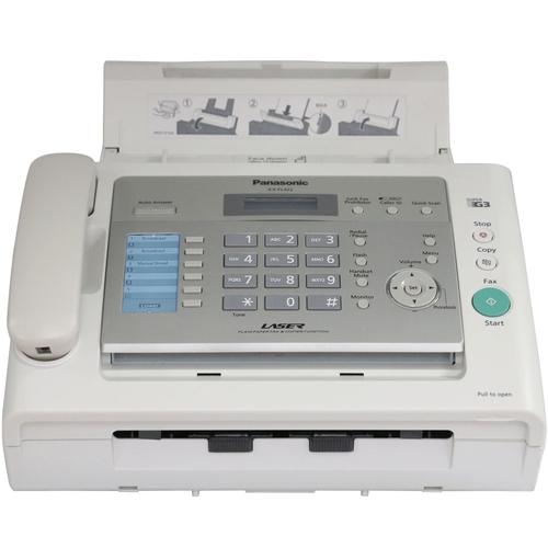 Máy fax Panasonic KX-FL422 đa năng giá tốt tại Nguyễn Kim