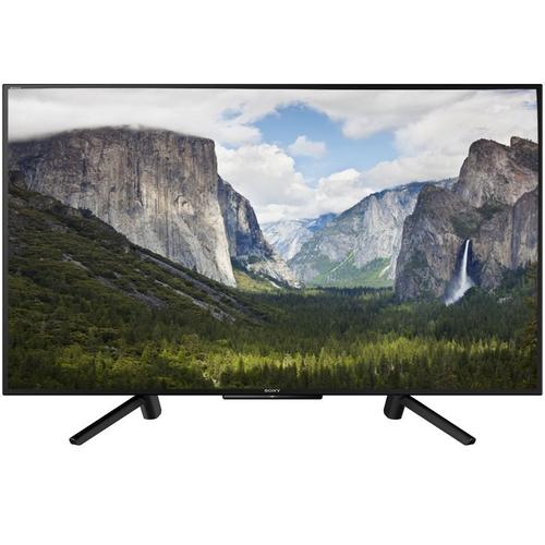 Smart tivi Sony 43 INCH KDL-43W660F mặt trước