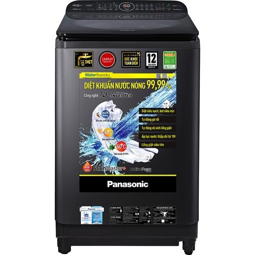 Máy giặt Panasonic Inverter 11.5 kg NA-FD11VR1BV