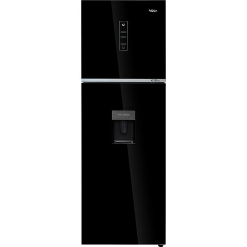 Tủ lạnh Aqua Inverter 318 lít AQR-T369FA(WGB)