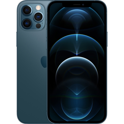 Điện thoại iPhone 12 Pro Max 256GB Xanh