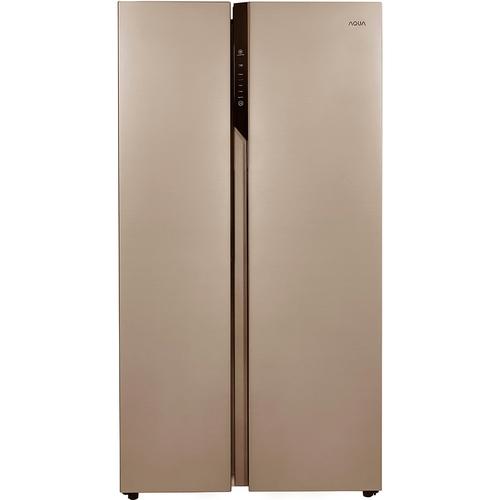 Tủ lạnh Aqua Inverter 541 lít AQR-S541XA(SG)