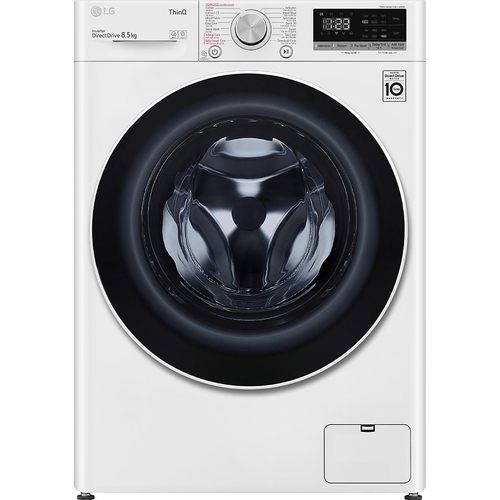 Máy giặt LG Inverter 8.5 kg FV1208S4W