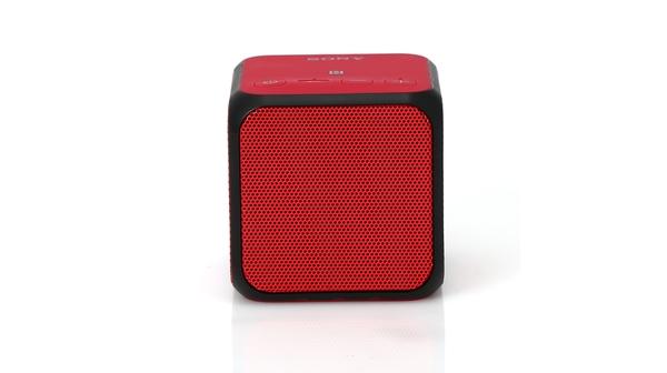 Loa Sony mini SRS-X11 màu đỏ chính hãng giá tốt tại Nguyễn Kim