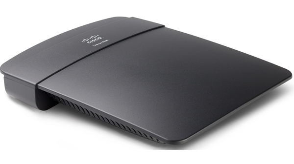 Thiết bị mạng Linksys E900 chính hãng giá rẻ tại Nguyễn Kim