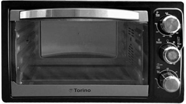 Lod nướng Torino BMSW2616
