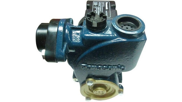 Máy bơm nước đẩy cao Panasonic GP - 129JXK - NV5 chất lượng tốt tại Nguyễn Kim