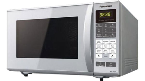 Lò vi sóng Panasonic 27 lít NN-CT655MYUE