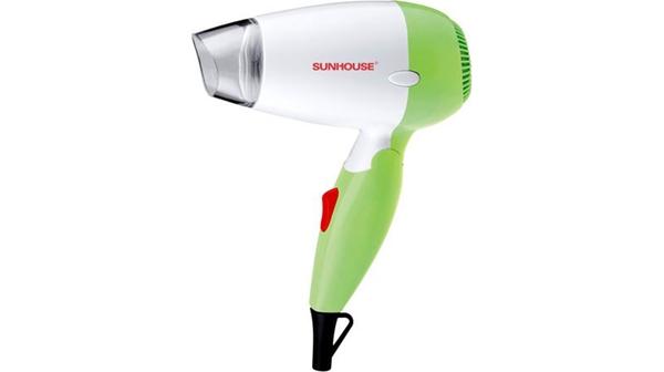 Máy sấy tóc Sunhouse SHD2301 Xanh