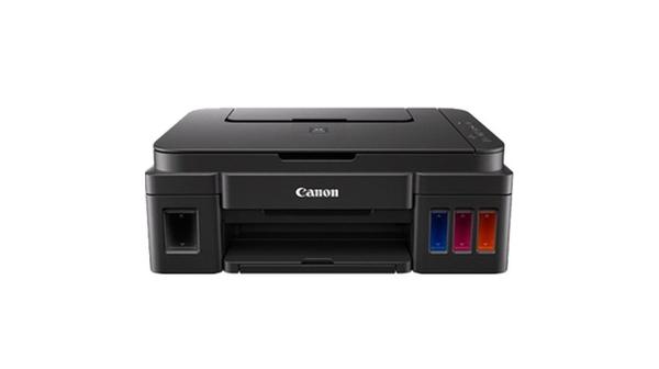 Máy in phun đa năng Canon PIXMA G2000 giá rẻ tại nguyen kim