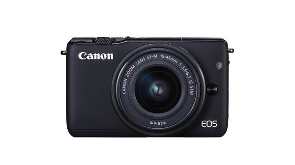 Máy ảnh Canon EOS M10 KIT 15-45MM giá tốt tại Nguyễn Kim