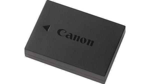 Pin sạc Canon LP-E10 được làm từ chất liệu cao cấp