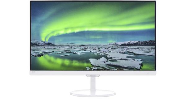 Màn hình vi tính Philips 257E7QDSW 25 inch FHD tại Nguyễn Kim