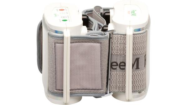 Máy massage bụng Buheung MK-207 chính hãng giá tốt tại nguyenkim.com