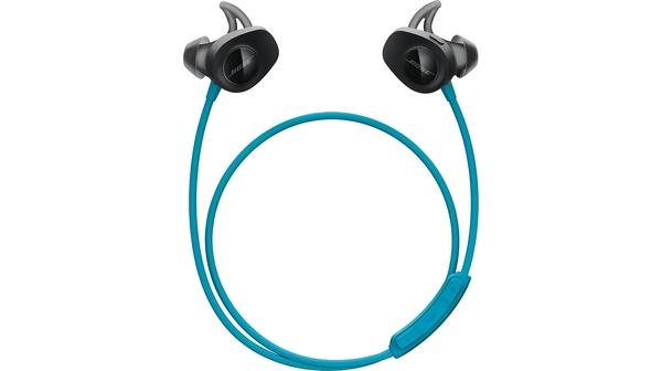 Tai nghe Bluetooth Bose Soundsport thiết kế nhỏ gọn, trẻ trung
