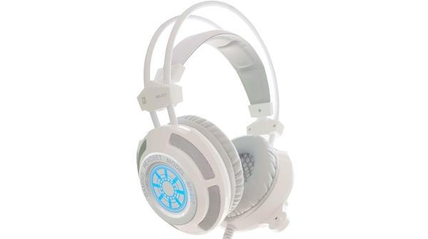 Tai nghe Soundmax AH-317 cho chất lượng âm thanh tuyệt hảo
