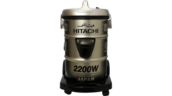 Máy hút bụi Hitachi CV-970Y màu xám giá tốt tại Nguyễn Kim