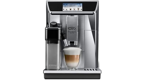 Máy pha cà phê DeLonghi ECAM650.75.MS giá ưu đãi tại Nguyễn Kim