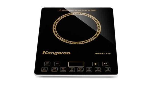 Bếp điện từ Kangaroo KG415I giá ưu đãi tại Nguyễn Kim