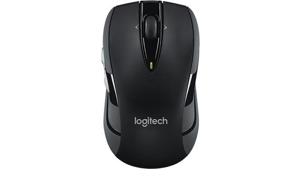 Chuột không dây Logitech M545 màu đen
