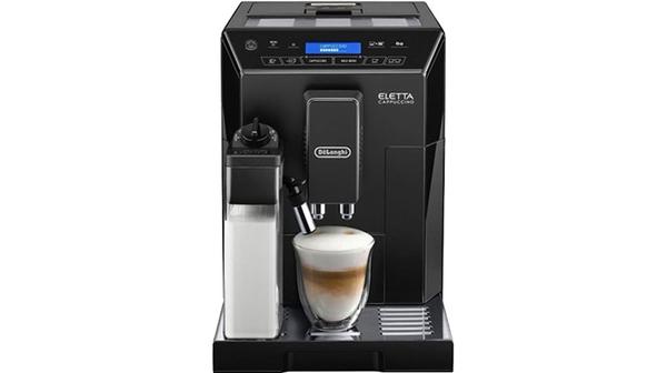 Máy làm cà phê Delonghi ECAM44.660.Bhoạt động mạnh mẽ với công suất1450 W