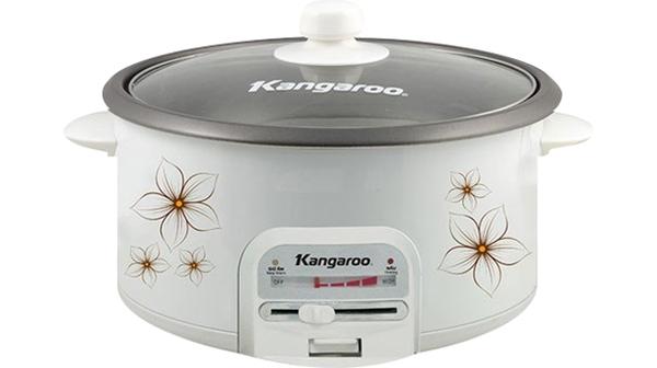 Lẩu điện đa năng Kangaroo KG272 giá tốt tại Nguyễn Kim
