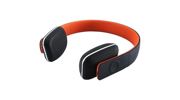 Tai nghe Microlab T-2 màu đen giá tốt tại Nguyễn Kim