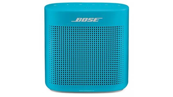 Loa Bose Soundlink Color II màu xanh Dương giá hấp dẫn tại Nguyễn Kim