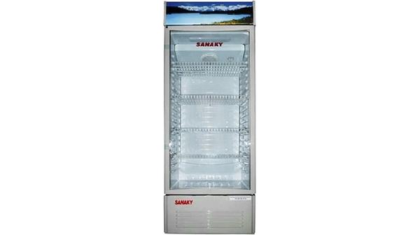 Tủ mát Sanaky VH-218K 170 lít giảm giá hấp dẫn tại nguyenkim.com